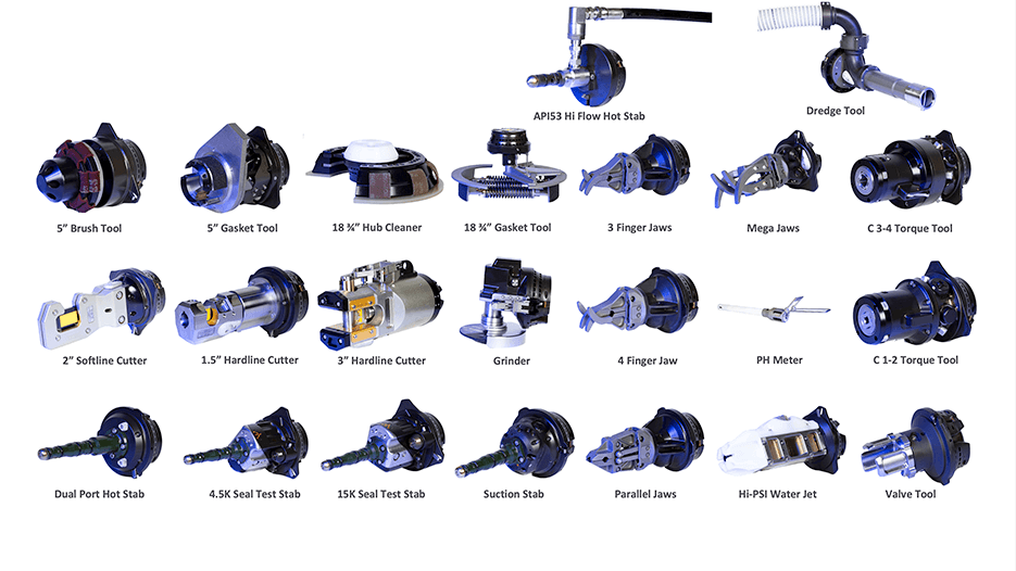 Subsea Tooling